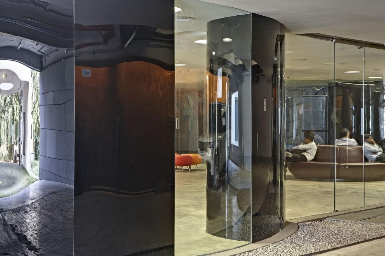 Kmc Corporate Office Rma Architects