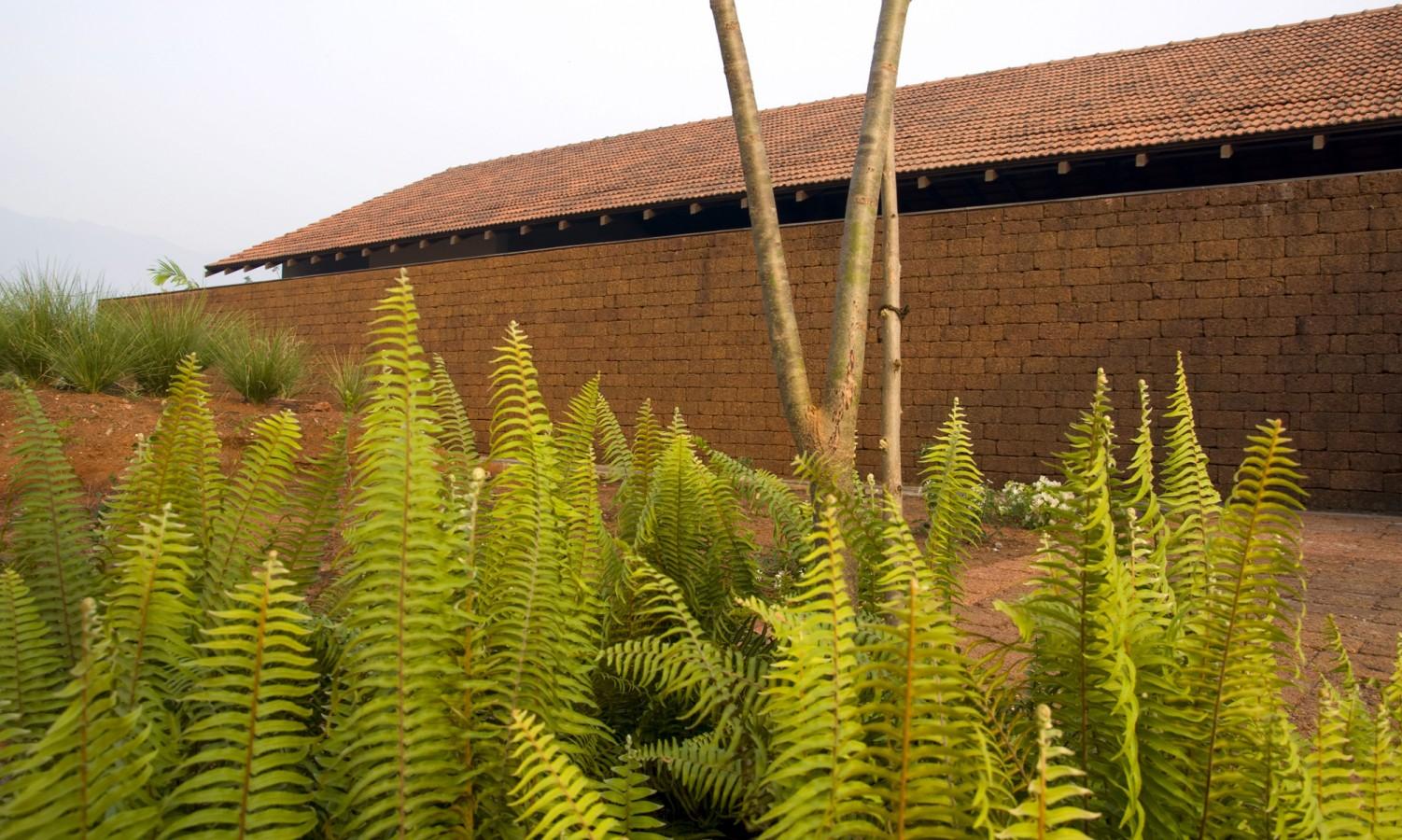Think Tank Retreat | RMA Architects