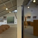 Bodhi Art Gallery at Wadi Bunder
