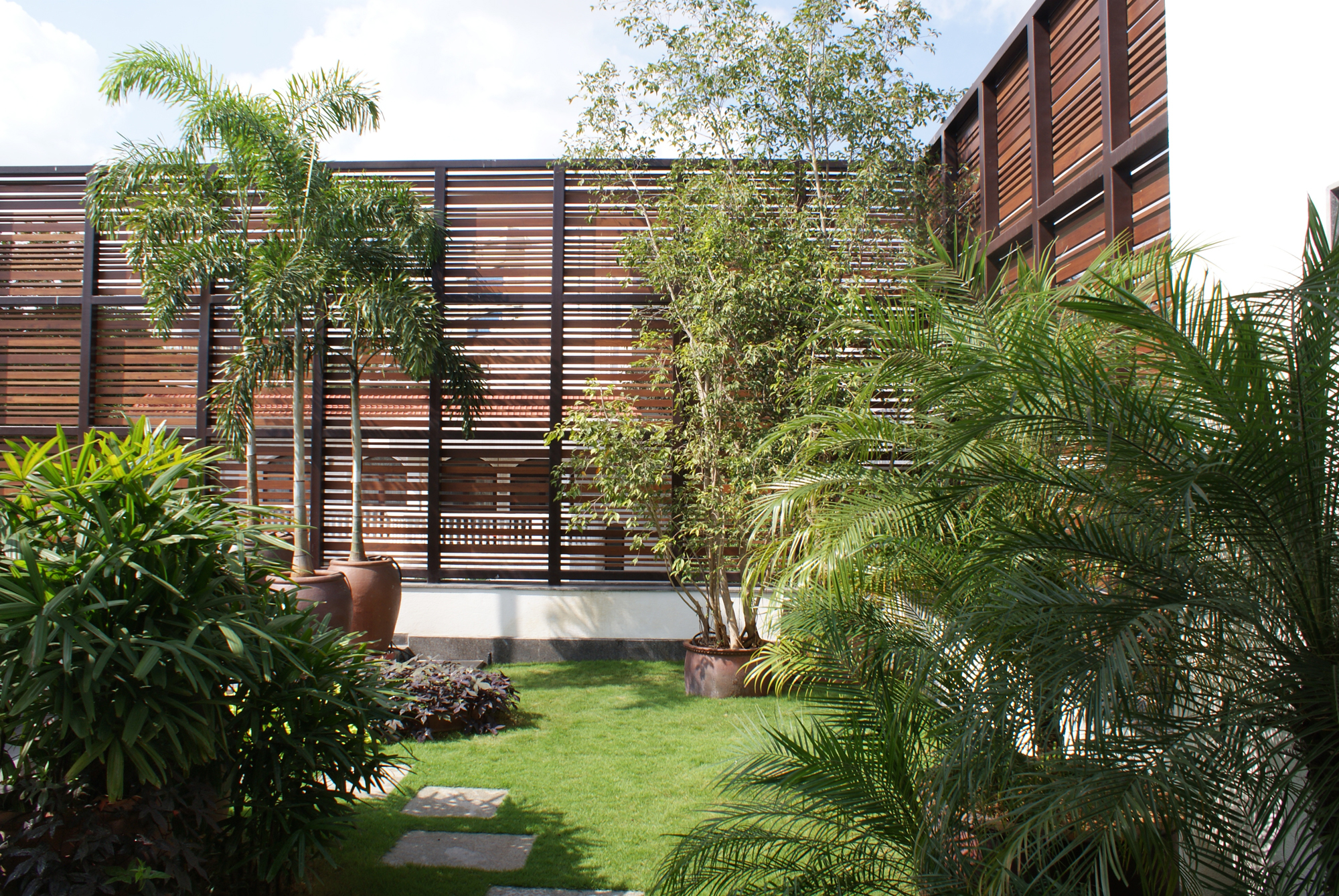 terrace garden house rma architects
