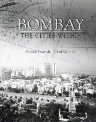 sm-BOMBAY - THE CITIES WITHIN