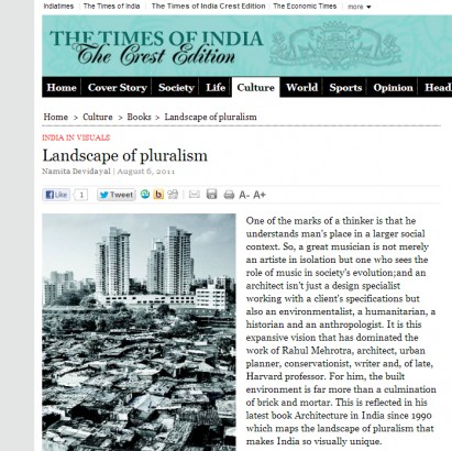 article of india
