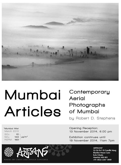 Robert_Mumbai-Articles-Poster