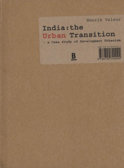 Valeur_India-the-Urban-Transition