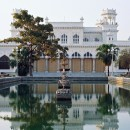 Restoration Of The Chowmahalla Palace Complex