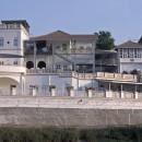 Studio at Gayatri Mandir