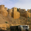 Conservation Report and Geotechnical Survey for The Walled City Of Jaisalmer